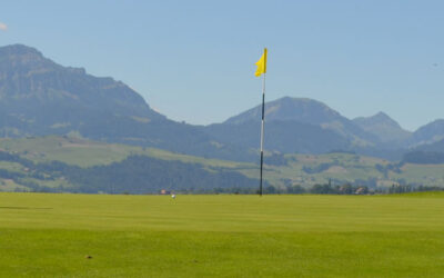 20 Jahre Golfclub Rastenmoos