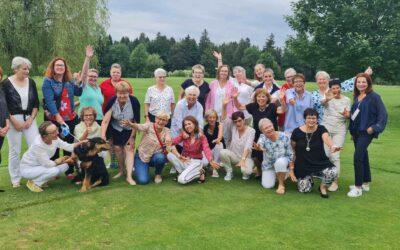 Ladies Jubilarinnen Turnier 2021