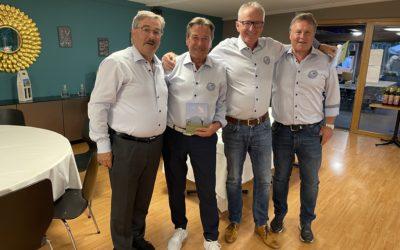 Sponsorenturnier by Hansruedi, Rolf & Manfred